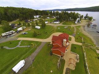 Bâtisse commerciale à vendre à Lejeune, Bas-Saint-Laurent, 266, Rang du Lac, 20364227 - Centris.ca