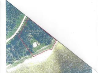 Terre à vendre à L'Île-d'Anticosti, Côte-Nord, Lac  Simonne, 20369714 - Centris.ca