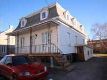 Triplex à vendre à Sainte-Anne-de-la-Pérade, Mauricie, 40 - 44, Rue  Marcotte, 19985094 - Centris.ca