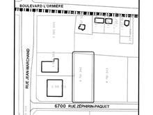 Bâtisse commerciale à louer à Québec (Les Rivières), Capitale-Nationale, 6700, Rue  Zéphirin-Paquet, 10015489 - Centris.ca