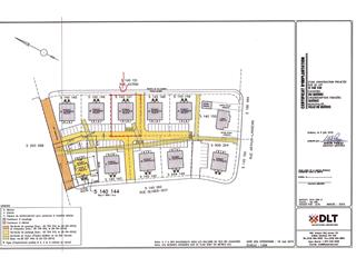 Lot for sale in Québec (Charlesbourg), Capitale-Nationale, Rue  Astrid, 10087484 - Centris.ca
