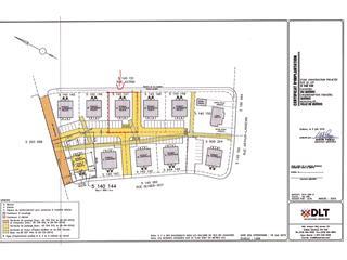 Terrain à vendre à Québec (Charlesbourg), Capitale-Nationale, Rue  Astrid, 10087484 - Centris.ca