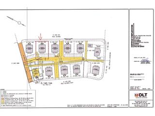 Lot for sale in Québec (Charlesbourg), Capitale-Nationale, Rue  Astrid, 12281417 - Centris.ca
