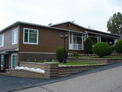 House for sale in Saint-Siméon (Capitale-Nationale), Capitale-Nationale, 357, Rue  Bergeron, 26482797 - Centris.ca