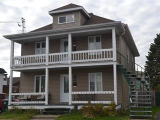 Duplex à vendre à Saint-Joseph-de-Sorel, Montérégie, 307 - 309, Rue  Saint-Joseph, 24871767 - Centris.ca