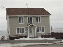 House for sale in Cloridorme, Gaspésie/Îles-de-la-Madeleine, 345, Route  132, 27713980 - Centris.ca