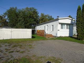 Maison mobile à vendre à Notre-Dame-du-Nord, Abitibi-Témiscamingue, 31, Rue des Roulottes, 27871258 - Centris.ca
