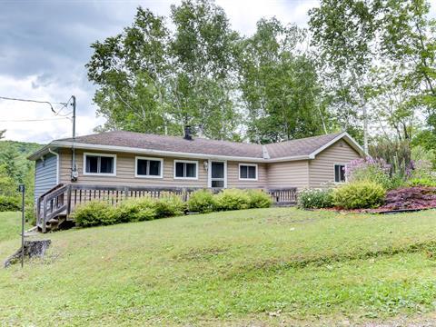 Maison à vendre à Mulgrave-et-Derry, Outaouais, 24, Chemin du Lac-en-Demi-Lune, 24274752 - Centris.ca