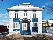 Maison à vendre à Saint-Pacôme, Bas-Saint-Laurent, 226 - 228, boulevard  Bégin, 14136288 - Centris.ca