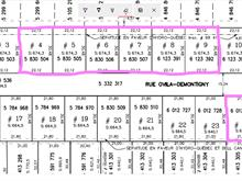 Lot for sale in Shawinigan, Mauricie, Rue  Ovila-Demontigny, 21079222 - Centris