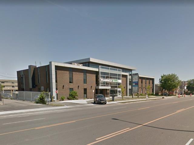 Commercial unit for rent in Gatineau (Gatineau), Outaouais, 195, boulevard  Gréber, suite 313, 19326133 - Centris.ca