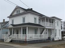 Immeuble à revenus à vendre à Saint-Anselme, Chaudière-Appalaches, 77 - 79, Rue  Principale, 21474326 - Centris.ca