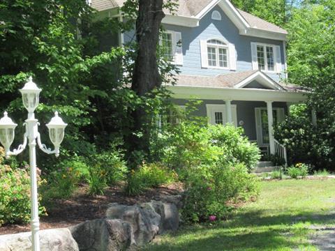 House for sale in Saint-Hippolyte, Laurentides, 18, Chemin du Cerf, 17132809 - Centris.ca