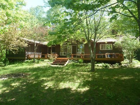 Maison à vendre à La Pêche, Outaouais, 147, Chemin de la Péninsule, 22106770 - Centris