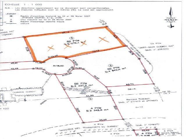 Lot for sale in Lac-Simon, Outaouais, Chemin  Cottier, 10743600 - Centris.ca