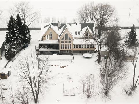 House for sale in Saint-Antoine-sur-Richelieu, Montérégie, 1969, Chemin du Rivage, 19453283 - Centris