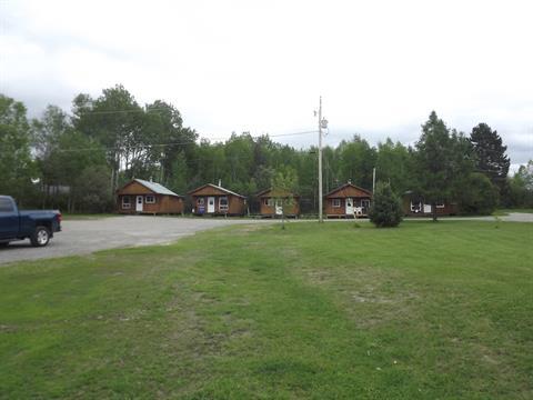 Bâtisse commerciale à vendre à Moffet, Abitibi-Témiscamingue, 983, Rue du Quai, 16733048 - Centris.ca