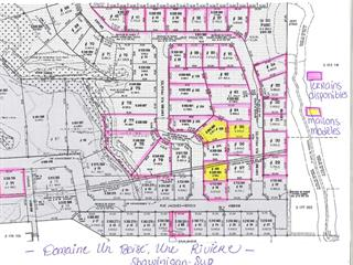 Lot for sale in Shawinigan, Mauricie, Rue  Jacques-Héroux, 27063188 - Centris.ca