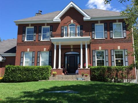 House for sale in Blainville, Laurentides, 2, Rue des Tournois, 24946185 - Centris.ca