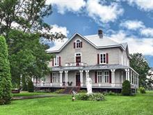 Maison à vendre à Maskinongé, Mauricie, 27 - 27A, Rue  Saint-Joseph, 24436752 - Centris.ca