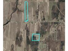 Terre à vendre à Sainte-Cécile-de-Milton, Montérégie, Route  137 Nord, 16098602 - Centris.ca