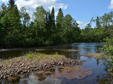 Lot for sale in Saint-Mathieu-du-Parc, Mauricie, Chemin des Sittelles, 20533003 - Centris