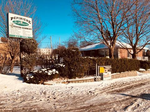 Bâtisse commerciale à vendre à Saint-François (Laval), Laval, 8450, boulevard  Lévesque Est, 19025578 - Centris