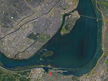 Terrain à vendre à Sainte-Catherine, Montérégie, A, boulevard  Saint-Laurent, 15811361 - Centris.ca