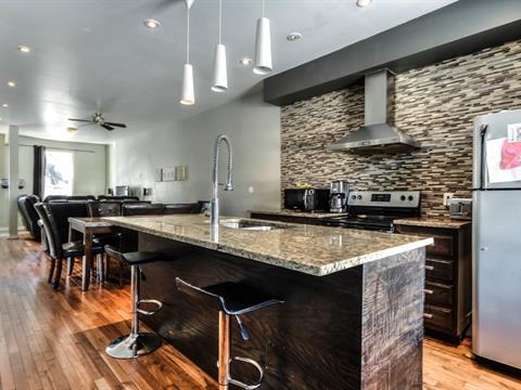 Triplex à vendre à Le Sud-Ouest (Montréal), Montréal (Île), 6394 - 6398, Rue  Mazarin, 23582836 - Centris.ca