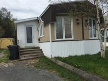 Mobile home for sale in Matane, Bas-Saint-Laurent, 98, Rue du Belvédère, 22779460 - Centris.ca