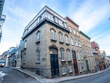 Triplex à vendre à La Cité-Limoilou (Québec), Capitale-Nationale, 38, Rue  Sainte-Famille, 12237695 - Centris.ca
