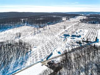Farm for sale in Saint-Joseph-du-Lac, Laurentides, 182, Rue de la Pommeraie, 9960639 - Centris.ca