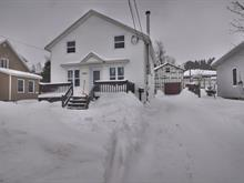 Maison à vendre à Thetford Mines, Chaudière-Appalaches, 282, Rue  O'Meara, 11218297 - Centris.ca