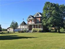 Maison à vendre à Bristol, Outaouais, 15, Chemin  Sixth Line Est, 19569578 - Centris.ca