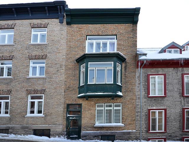 Condo à vendre à Québec (La Cité-Limoilou), Capitale-Nationale, 12, Rue  Sainte-Famille, app. 2, 16112697 - Centris.ca