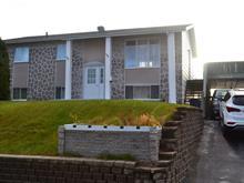 House for sale in Port-Cartier, Côte-Nord, 14, Rue des Rochelois, 13216333 - Centris.ca