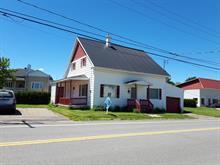 Maison à vendre à Saint-Stanislas (Mauricie), Mauricie, 1690, Rue  Principale, 24986837 - Centris.ca