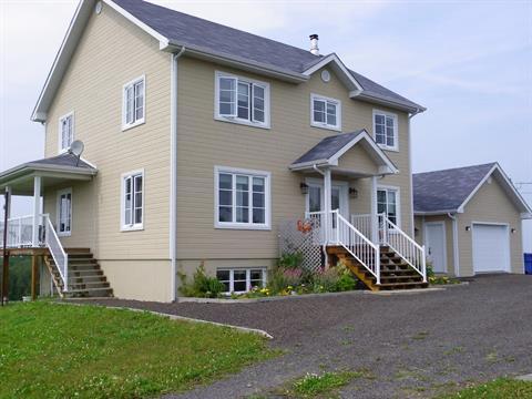 Maison à vendre à Saint-Valérien, Bas-Saint-Laurent, 774, 4e Rang Est, 27528229 - Centris