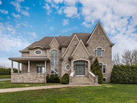 House for sale in Boucherville, Montérégie, 702, Rue de Normandie, 28657381 - Centris.ca