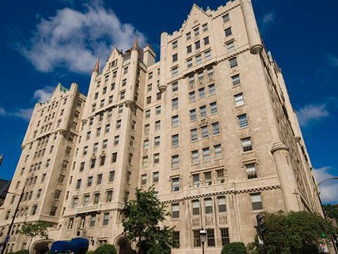 Condo for sale in Ville-Marie (Montréal), Montréal (Island), 1321, Rue  Sherbrooke Ouest, apt. D21, 19406353 - Centris