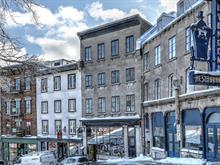 Condo for sale in La Cité-Limoilou (Québec), Capitale-Nationale, 42, Côte de la Montagne, apt. 4, 16818958 - Centris