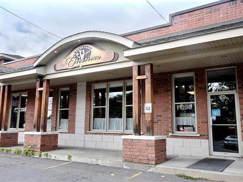 Local commercial à louer à Montréal (L'Île-Bizard/Sainte-Geneviève), Montréal (Île), 389, Rue  Cherrier, 15042739 - Centris.ca