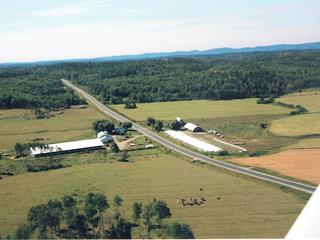 Farm for sale in Saint-Édouard-de-Fabre, Abitibi-Témiscamingue, 510, Route  101, 26482870 - Centris.ca