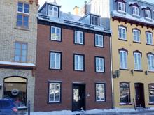 Condo for sale in La Cité-Limoilou (Québec), Capitale-Nationale, 227, Rue  Saint-Paul, apt. 2, 22523391 - Centris.ca