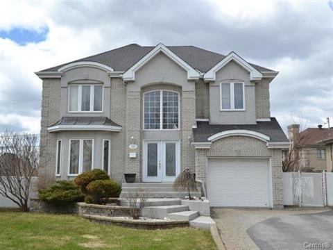 Maison à vendre à Vimont (Laval), Laval, 254, Rue  Antoine-Forestier, 27081660 - Centris.ca