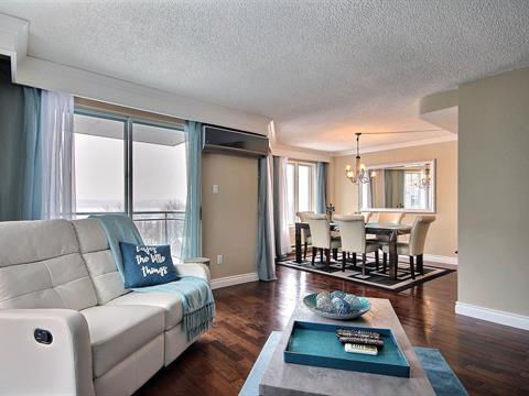 Condo for sale in Sainte-Foy/Sillery/Cap-Rouge (Québec), Capitale-Nationale, 4406, Rue  Saint-Félix, apt. 402, 20602709 - Centris