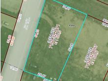Terrain à vendre à Les Îles-de-la-Madeleine, Gaspésie/Îles-de-la-Madeleine, Chemin des Caps, 22557674 - Centris