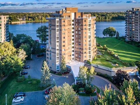 Condo for sale in Chomedey (Laval), Laval, 4480, Promenade  Paton, apt. 306, 23447949 - Centris