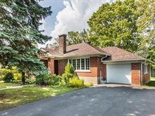 Maison à vendre à Mont-Royal, Montréal (Île), 3105, boulevard  Graham, 19240558 - Centris