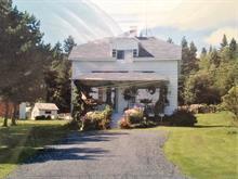 Maison à vendre à Lac-Etchemin, Chaudière-Appalaches, 150, 14e Rang, 27011850 - Centris.ca
